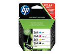 HP MULTIPACK 364 ORIGINAL