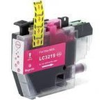 BROTHER LC 3217 MAGENTA GENERICO